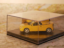 VITESSE RENAULT MEGANE OPEN CONVERTIBLE  YELLOW  ART. V98032 NEW  1:43