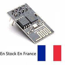 Nouvell Version 1M Flash ESP8266 ESP-01 WIFI Module Sans Fil Transceiver Arduino