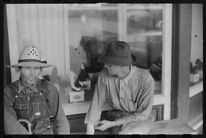 Franklin,Heard County,Georgia,GA,Farm Security Administration,FSA,1941,1 7446