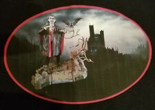 Aurora Dracula Model Shirt