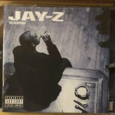 Jay-Z - The blueprint CD