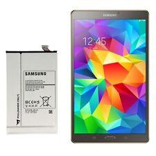 "Batterie original Samsung Pile interne Accu Pour Galaxy Tab S 8.4"" T700 / T705"