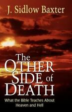 Other Side of Death: What the Bible Teaches about Heaven and Hell (Paperback or