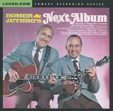HOMER & JETHRO-3 CD SET-HOMER & JETHRO'S 33 BEST SONGS