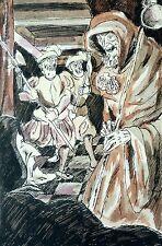 ARVERS [SALVAT] - Sonnets: Mes heures perdues – La mort de François 1er (1928)