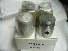 LANDROVER MARK 1 1600CC PETROL PISTONS @ +.040 or +.060
