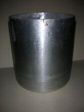 "Seamless 4"" x 4 1/2"" Round Candle Mold (Box B)"