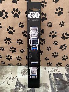 Star Wars Dog Collar Small