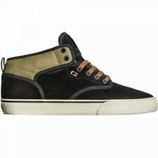 Globe Men's Motley Black/Turtle Green Skate Shoes  UK Sizes 8-12