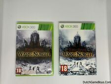 The Lord Of The Rings - War In The North - Microsoft Xbox 360