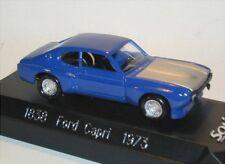 Ford Capri RS blau-silber (1973)