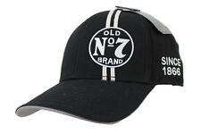 Jack Daniel's Cap JD77-105, Jack Daniels, Basecap, Mütze, Casquette, gorra, NEW