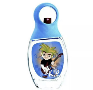 Jafra Skid Rock Eau De Toilette 1.7 FL.OZ. Fragrance For Boys