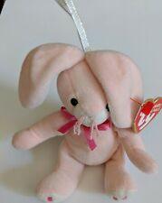 Baskets the Bunny Ty Beanie Baby- 2004