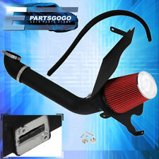 For 04-08 F150 06-08 Mark Lt V8 Air Intake Induction Heat Shield Black Piping