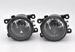 2x FOG LIGHT SET For LAND ROVER RANGE ROVER SPORT L320 2010-2013 HSE L322 10-12