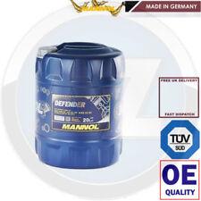 Aceites de motor semi-sintético 10W40 10 L para vehículos