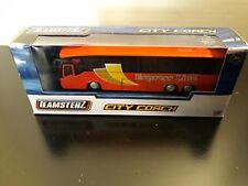 Teamsterz Express Lines City Coach Bus Die-Cast
