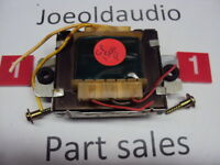 Onkyo CP-1500F Turntable Original Transformer Part# OFL-0004 Parting Out CP-1500