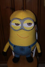 "30"" Minion Plush 2 eyed Tim from Dispicable Despicable Me Minions US Seller"