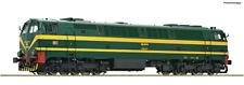 Roco 73703, Diesellok Serie 333 RENFE, Digital + Sound, Neu und OVP, H0