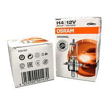 2x OSRAM H4 Autolampe Fahrlicht Glühbirne 12V 55 W P43t Glühlampe