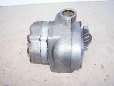 Case IH 400 Cesna Hydraulic Pump C# 391351R94