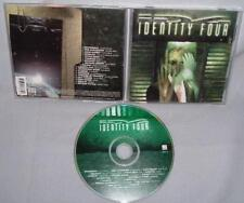 CD VA Identity Four THEATRE OF TRAGEDY Tiamat LACUNA COIL Alastis EMPEROR Exodus