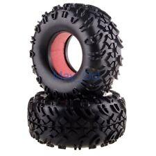 18013 RC Car Tire Tyres Foam 2P For HSP 94180 1/10 4WD Rock Crawler Pangolin