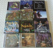 Mägo de Oz, 12 CD lot