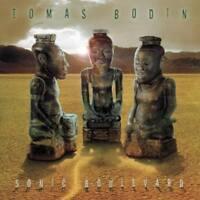 Bodin, Tomas - Sonic Boulevard FLOWER KINGS CD NEU OVP