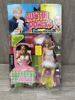 McFarlane Toys Austin Powers Series 2: Fembot Action Figure NEW SEALED