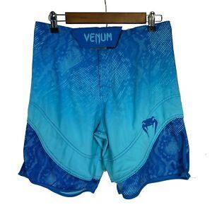 Venum MMA Fight Shorts sz US 30 XS Mixed Martial Arts Muay Thai Short