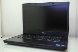 Dell Latitude E6510 Intel Core i7-720QM 8GB RAM 320GB HDD Windows 10