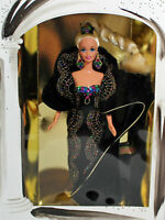 Classique Midnight Gala Barbie 1995, NRFB Mint w/LN box - 12999