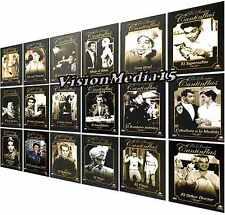 SEALED 18 Pack Mario Moreno Cantinflas DVD NEW Por Mis Pistolas SHIPS NOW !