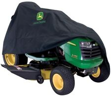 John Deere Riding Mower Tractor Cover Black 100 X300 Series D100 93917 42 in