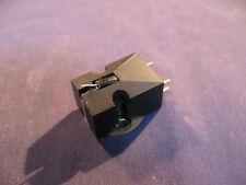 DENON DL-103 MC Cartridge Customized Modified Nude tip Unit damped Brass spacer