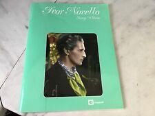 IVOR NOVELLO song album Chappell Publication