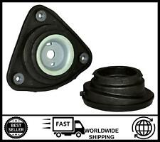 FOR Ford Focus Mk2 Hatchback Suspension Top (FRONT) Strut Mount + Bearing