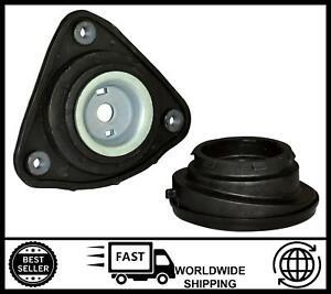 Para Ford Focus Mk2 Hatchback Suspensión Superior (Frente) Puntal de +