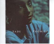 CD SADEPromiseAUSTRIA 1985 EX+ (B2386)