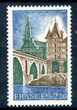 STAMP / TIMBRE FRANCE NEUF N° 2083 ** MONTAUBAN