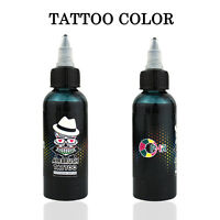 OPHIR 60ML Airbrush Temporary Tattoo Ink Body Art Paint Pigment for Airbrush Kit