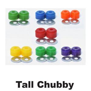 Riptide WFB (Tall Chubby, Barrel, Tall Fat Cone, Cone, Chubby) Bushings
