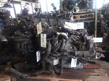 540976 Motor ohne Anbauteile CBAB VW Passat Variant (3C5, B6) 2.0 TDI