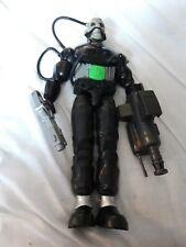 Action Man Villan Doll
