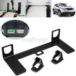Universal F��r ISOFIX Kindersitz Befestigung Halterung Kinderautositz Sicherung