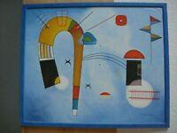 """Moderne Kunst -  """" Komposition """""""