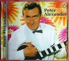 Peter Alexander Same (compilation, 2009, #4617) [CD]